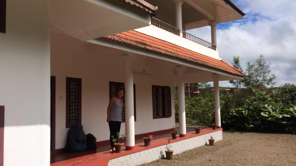 Mundax Homestay Yoga Retreat