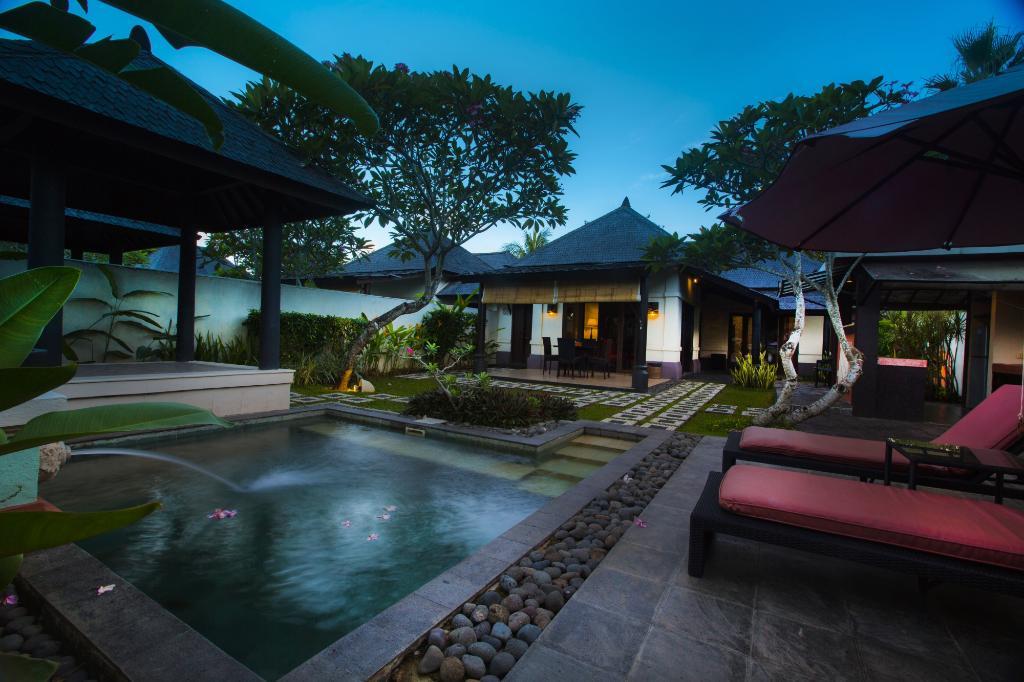 Kalicaa Villa Resort