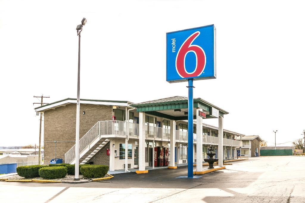 索美塞特 6 號汽車旅館