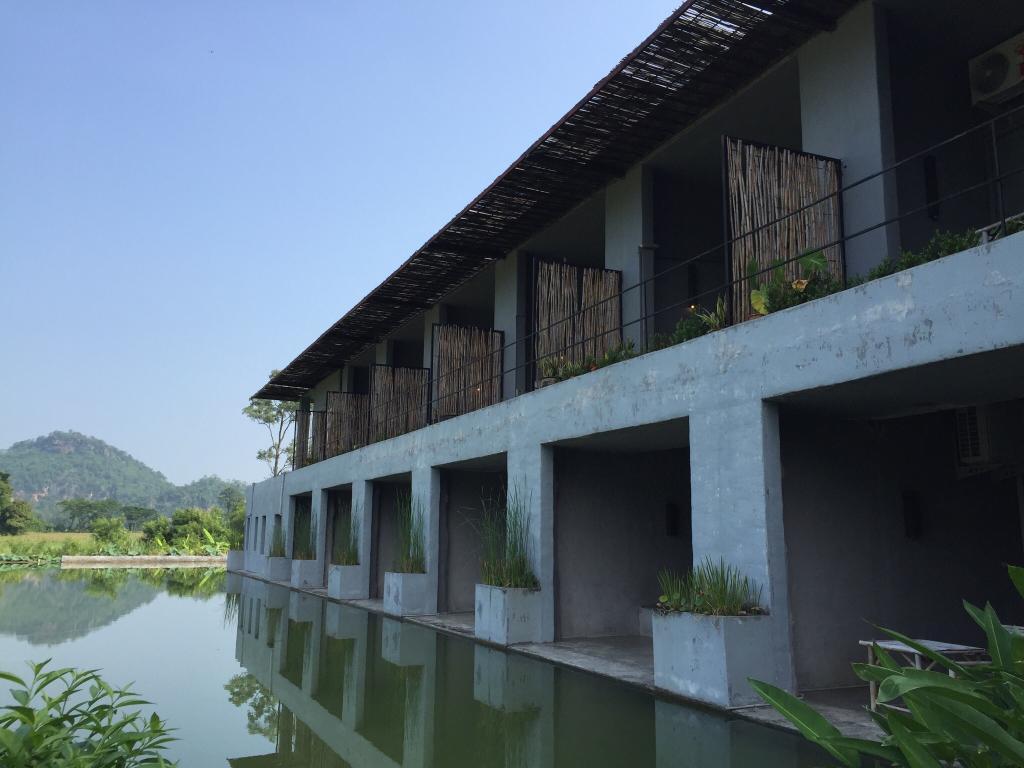 阿凡達溫泉山間公寓酒店