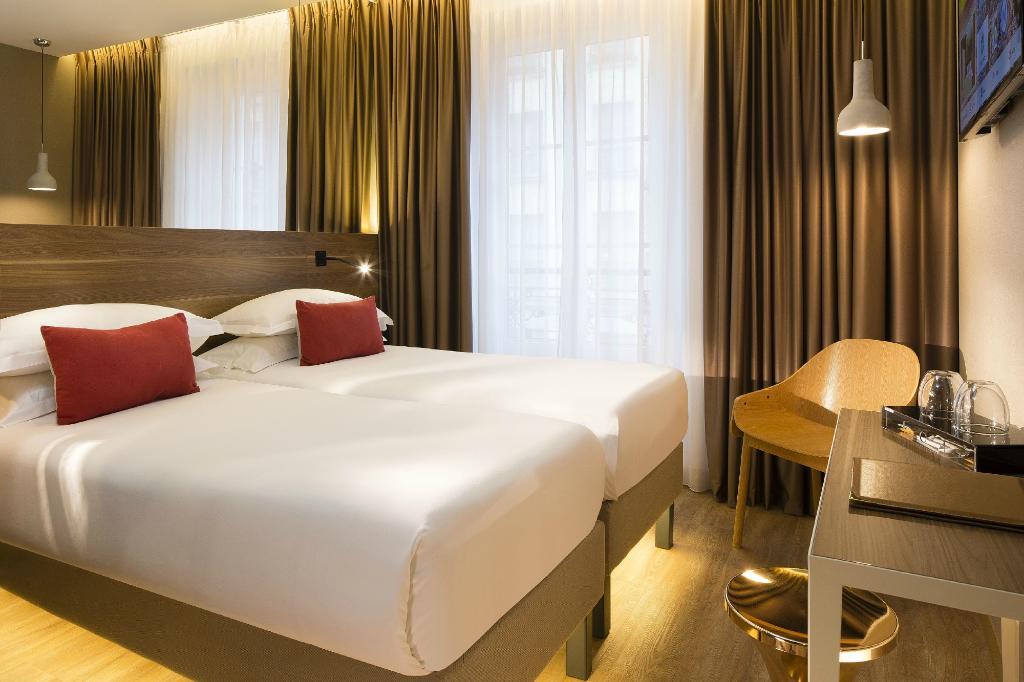 호텔 라 세레