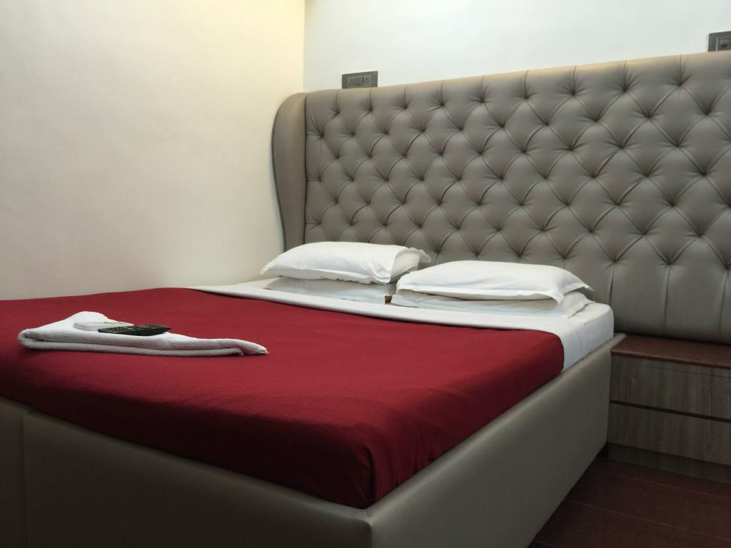 โรงแรมมิลานอินเตอร์เนชั่นนอล