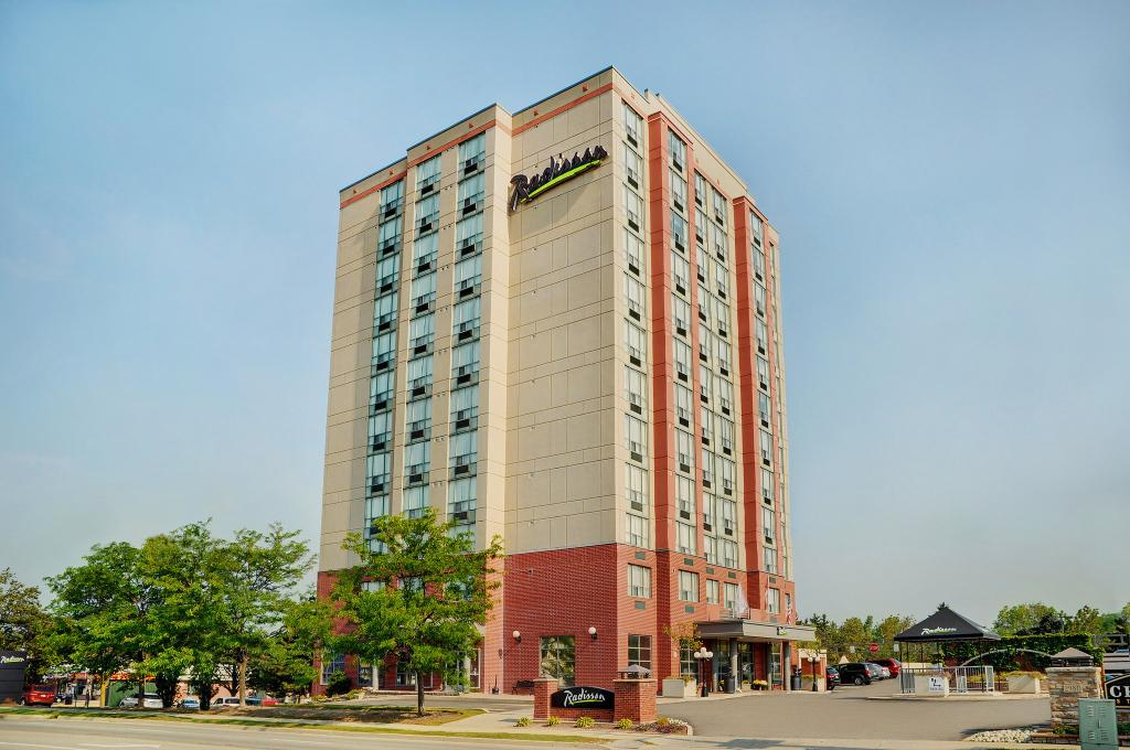 Radisson Hotel Kitchener