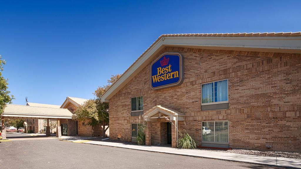 Best Western Denver Southwest