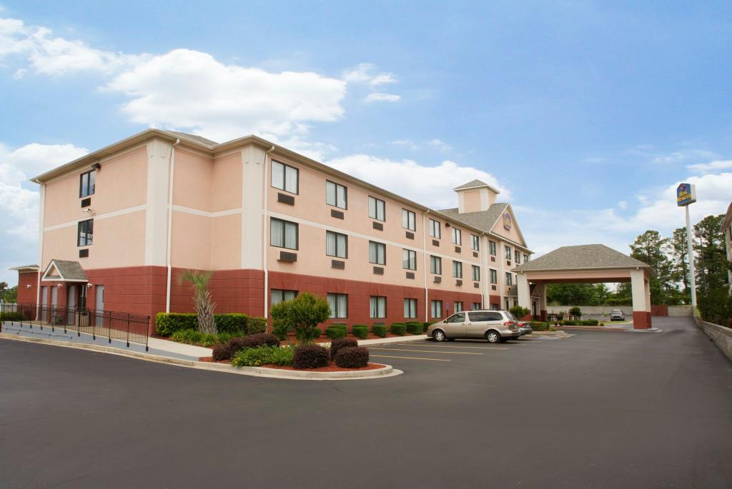 ベスト ウエスタン エバンス ホテル