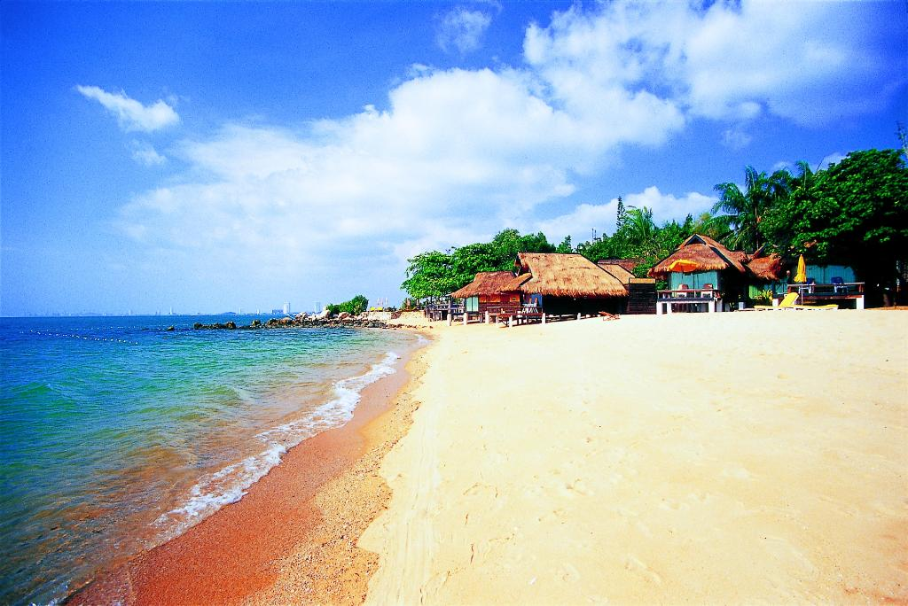 The Sunset Village Beach Resort