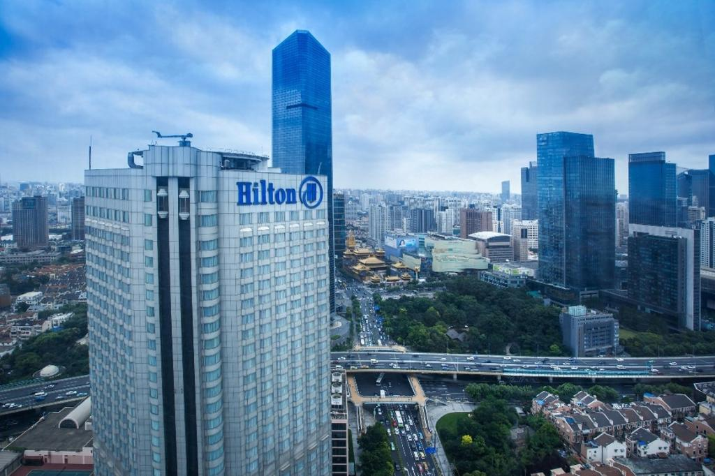 Hilton Shanghai