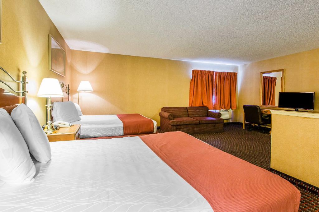 裕巴城馬里斯維爾生態小屋套房飯店
