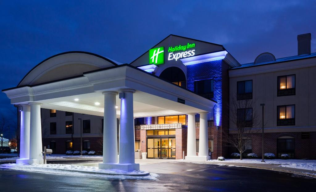 Holiday Inn Express Milwaukee N. Brown Deer/Mequon
