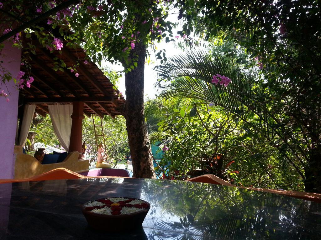 Satsanga Retreat