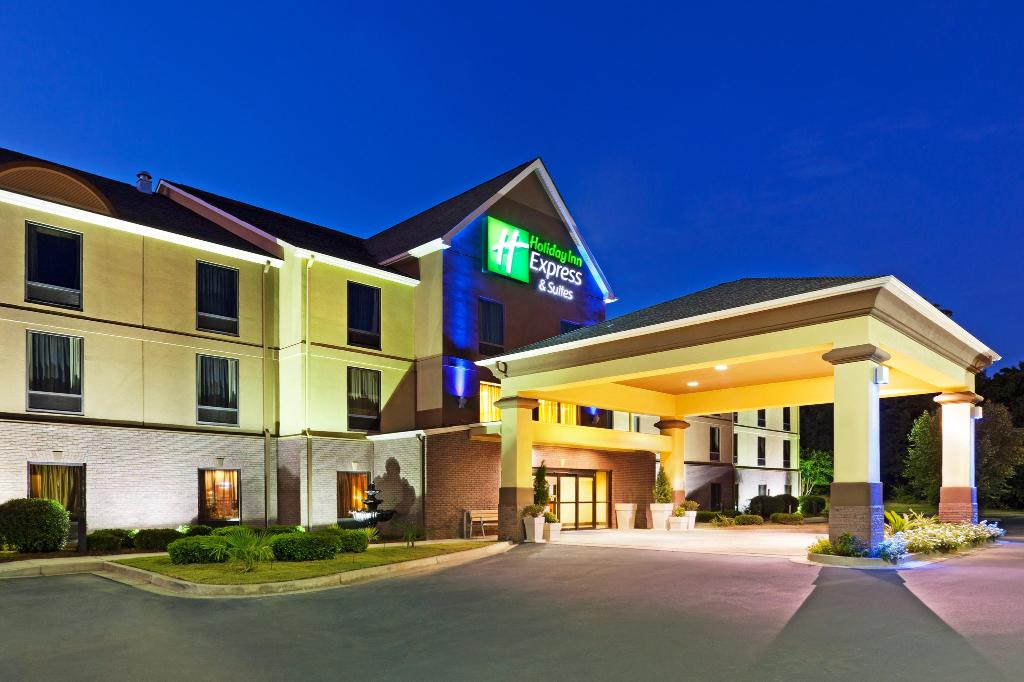 Holiday Inn Express Hotel & Suites Duncan (Greenville/Spartanburg)