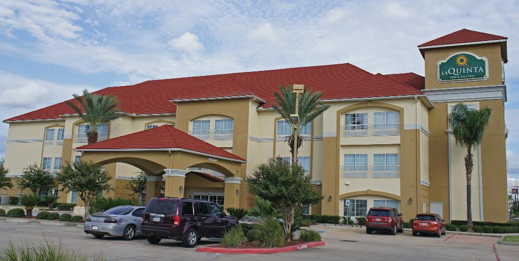 La Quinta Inn & Suites Houston Rosenberg