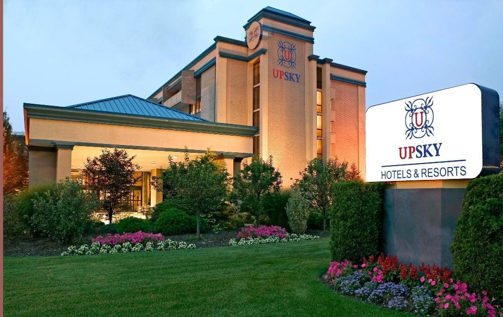 쉐라톤 롱아일랜드 호텔