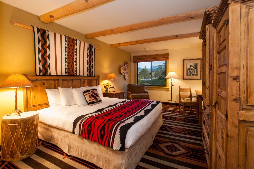 聖達菲酒店
