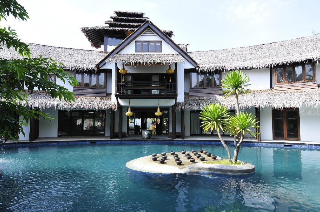 Villa Samadhi - By Samadhi