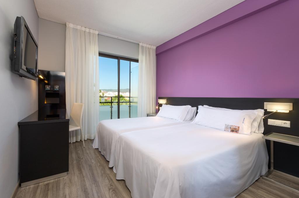 科爾多瓦加洛斯 TRYP 飯店