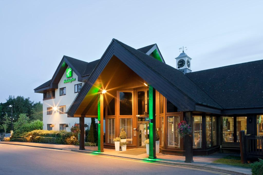 Holiday Inn Hemel Hempstead M1, Jct.8
