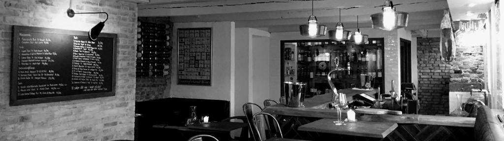 Il Senso Vinbar & Restaurant