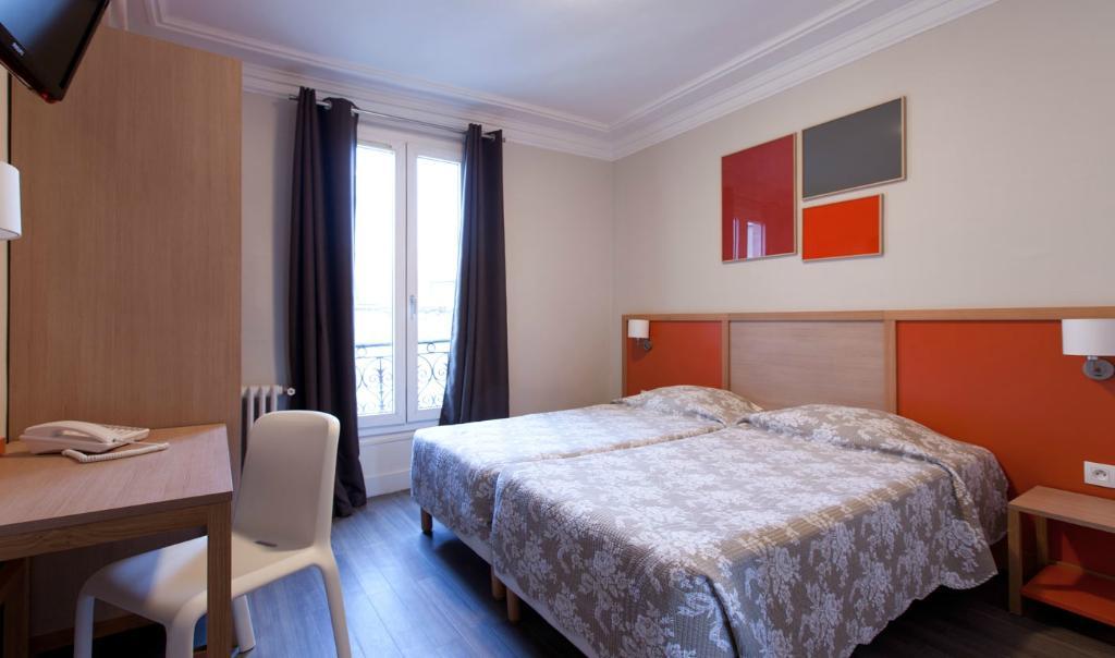 巴黎東方酒店