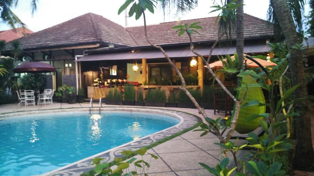 Hotel Sahid Montana Dua Malang