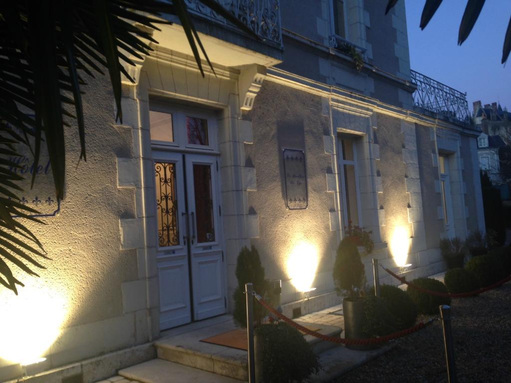 Le Pavillon des Lys