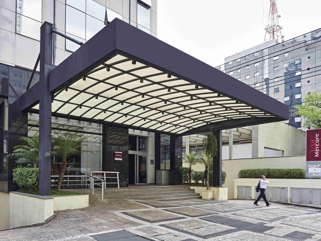 Hotel Mercure Paulista