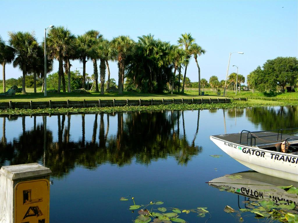 Boggy Creek Resort and RV Park