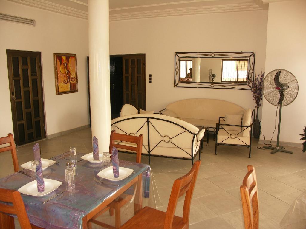 Hotel le Carbet Cotonou