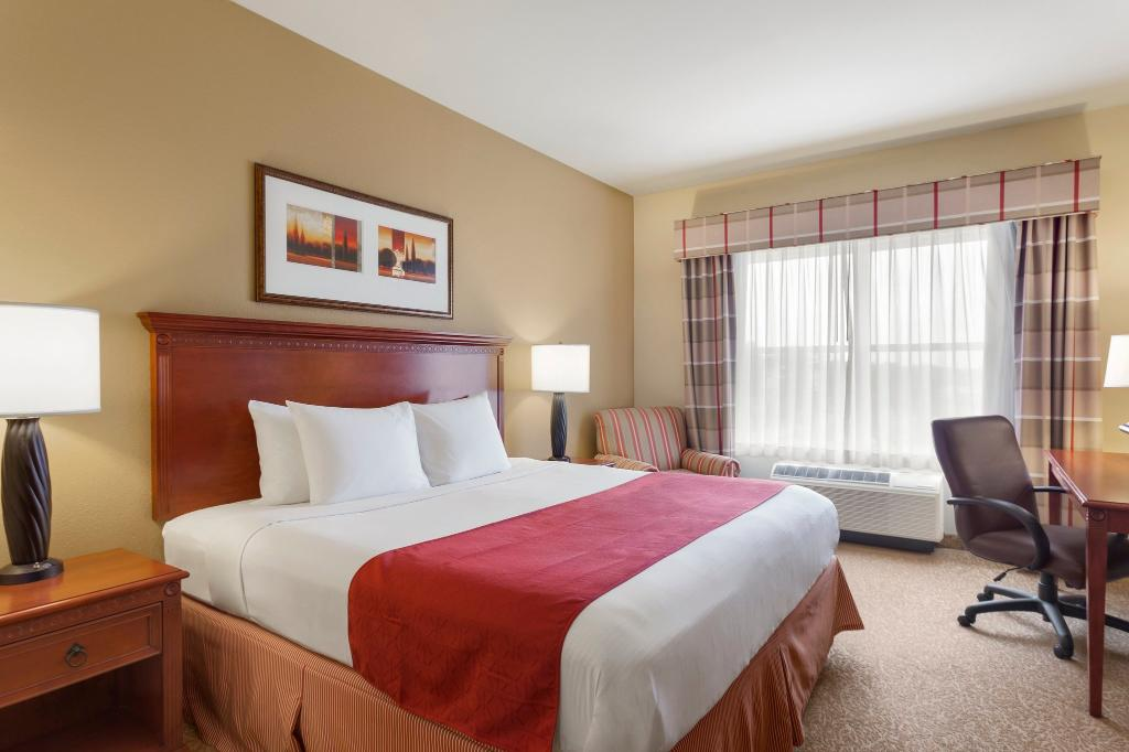 Country Inn & Suites By Carlson, Harrisburg at Union Deposit Road