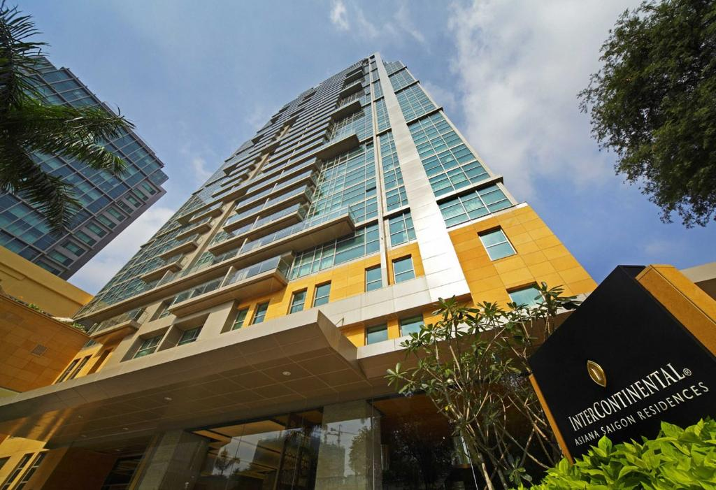 InterContinental Asiana Saigon Residences