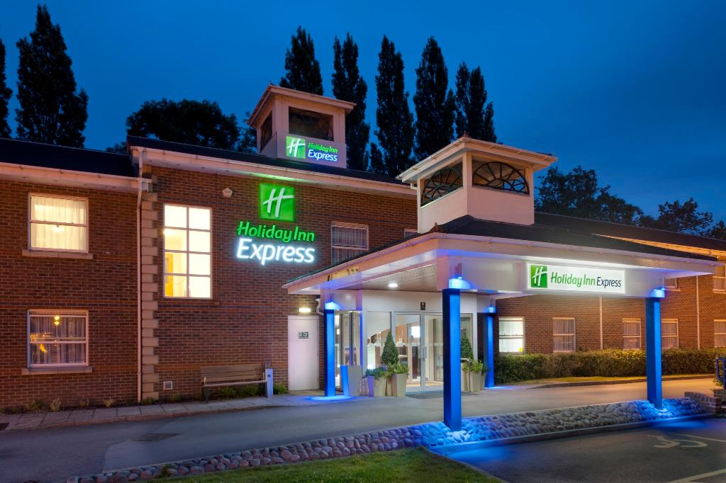 ‪Holiday Inn Express Leeds East‬