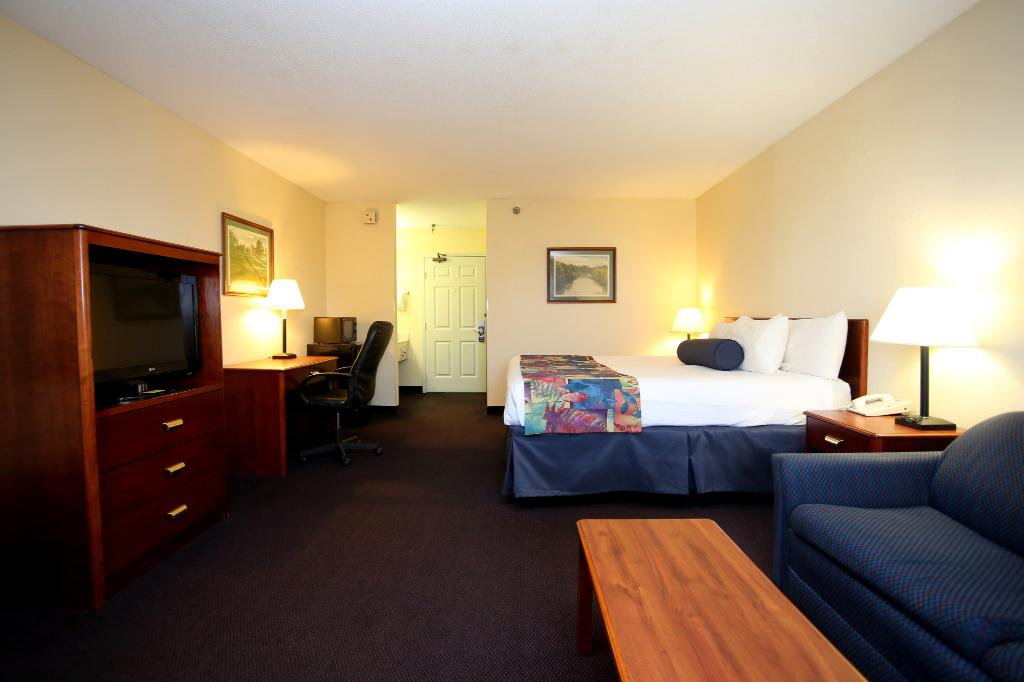 BEST WESTERN Parkside Inn