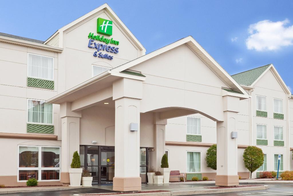 Holiday Inn Express Frackville