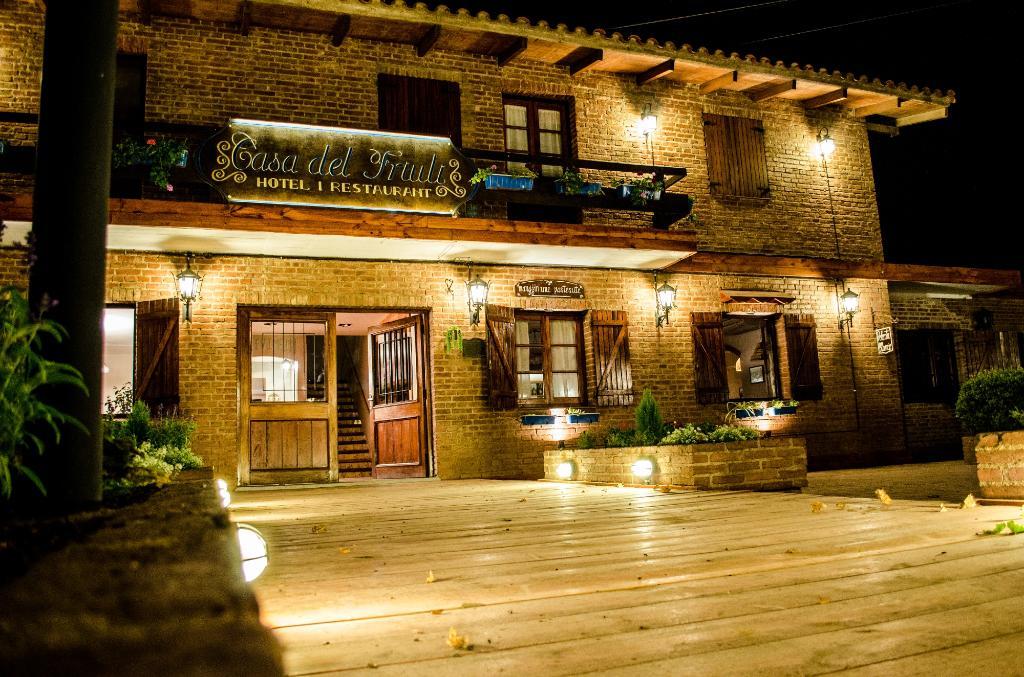 Casa del Friuli Hotel y Restaurant