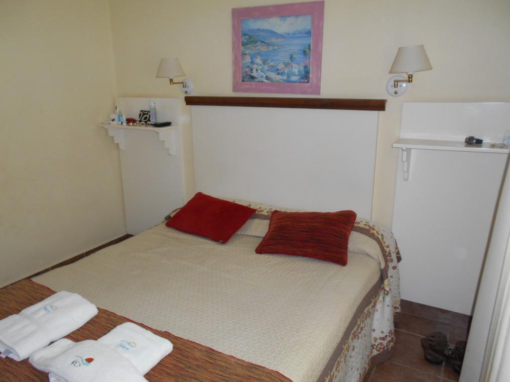 Iken Apart Hotel