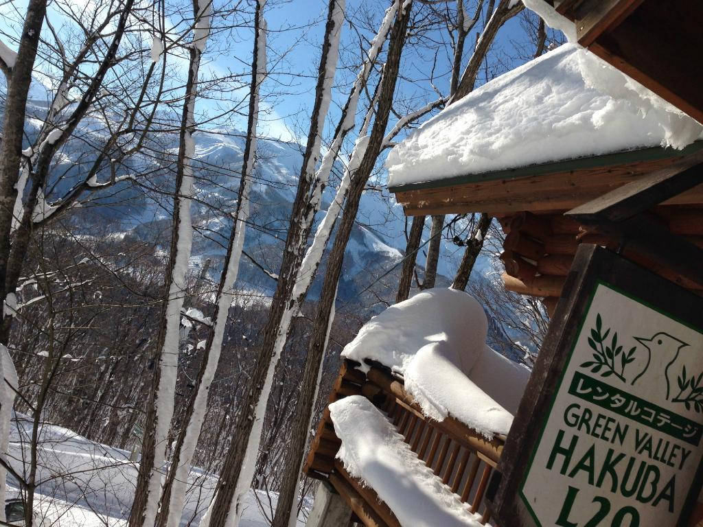 Green Valley Hakuba