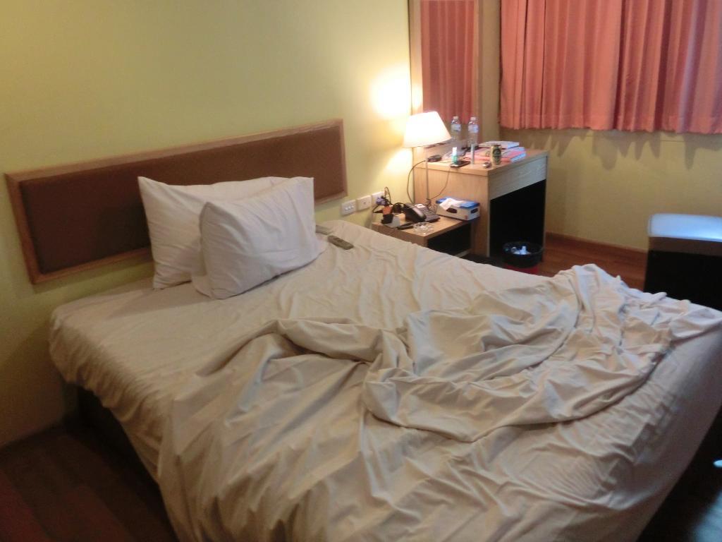 Ruamchitt廣場大酒店