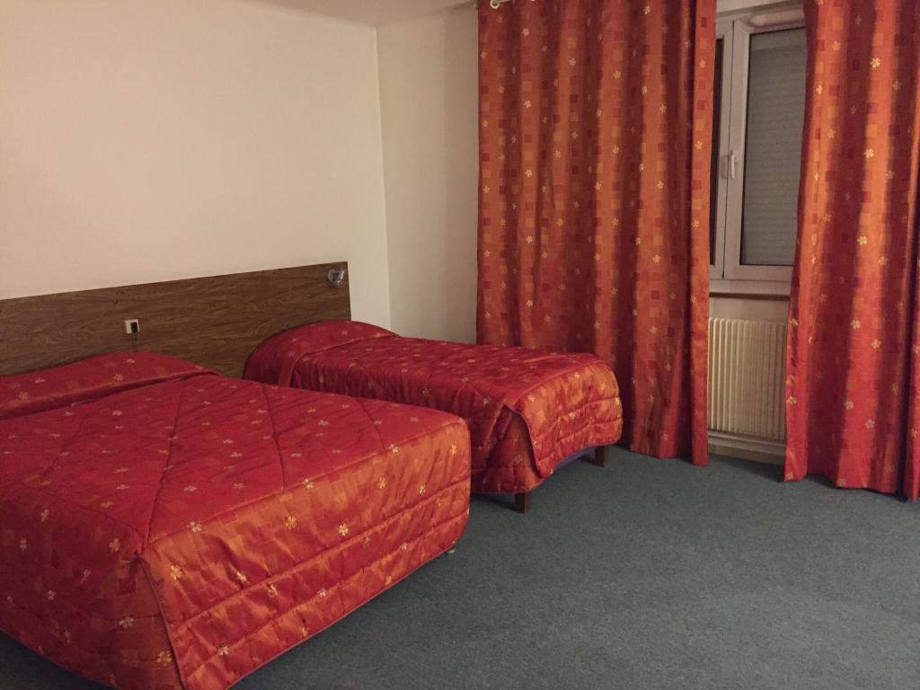 Hotel de l'Ile