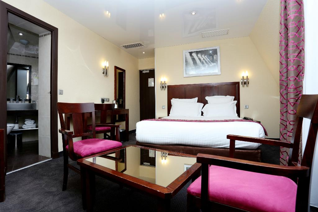 弗朗西斯大酒店