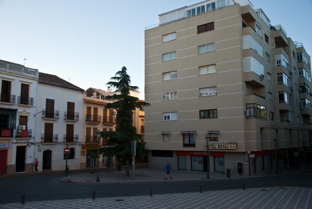 Royal Hotel Ronda