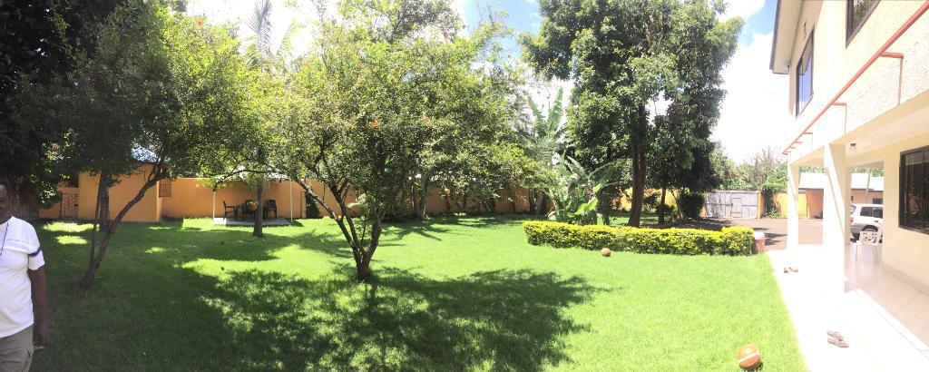 Rena Hostel & Lodge
