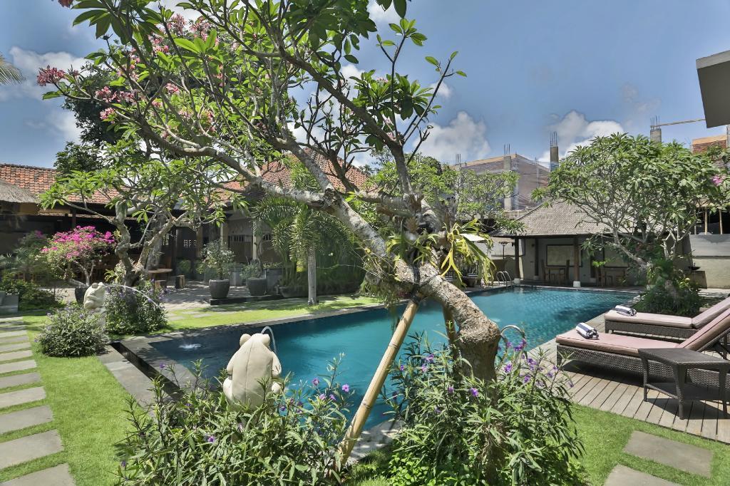 Sakura Homestay Bali