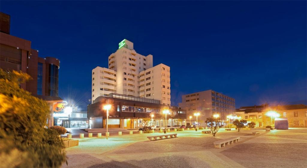 호텔 아파타멘토 솔베르데