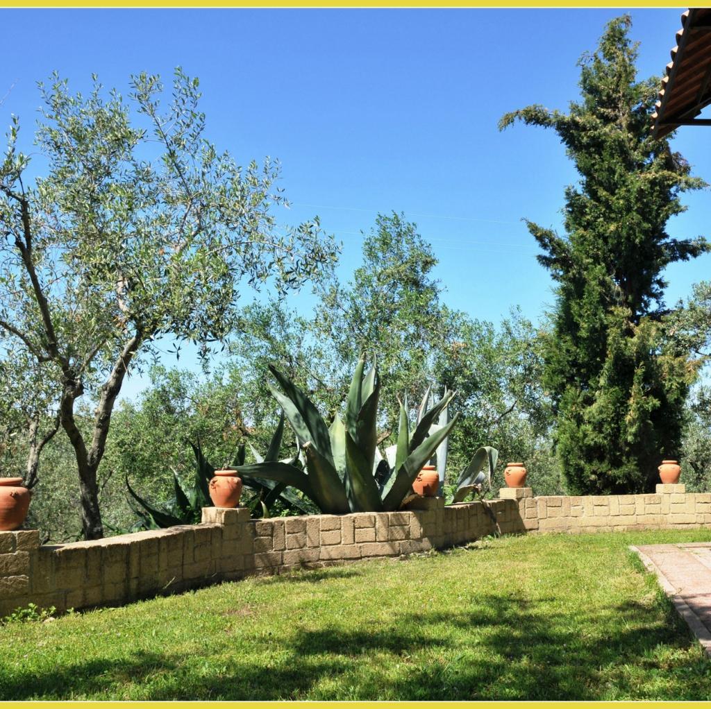 Villa Il Palazzino