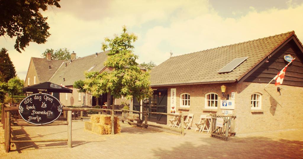 Brabantse Hoeve