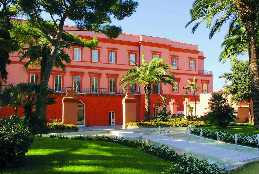 Miglio D'Oro Park Hotel