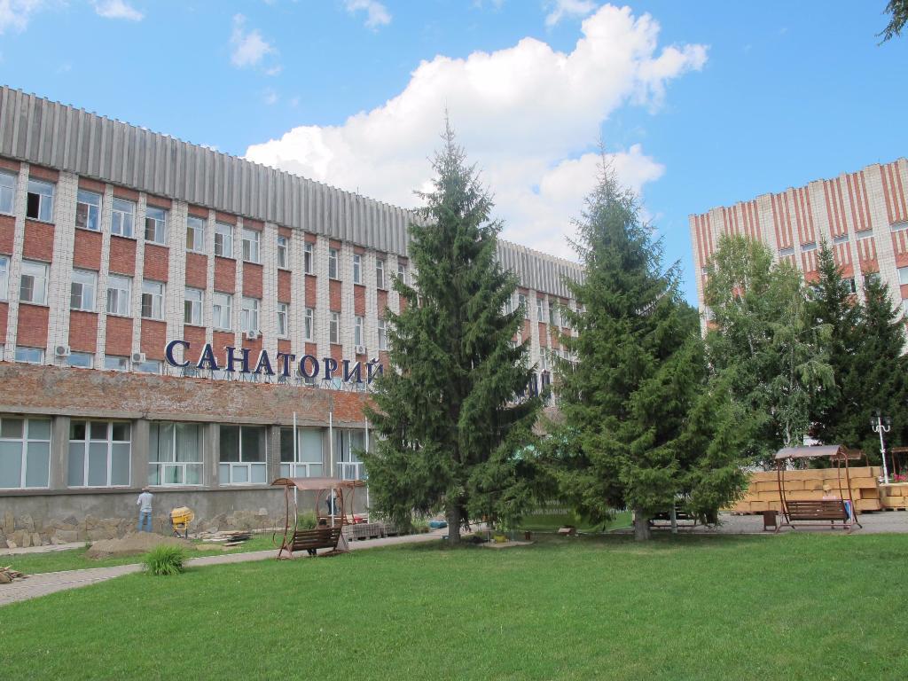 Altaiskiy Zamok