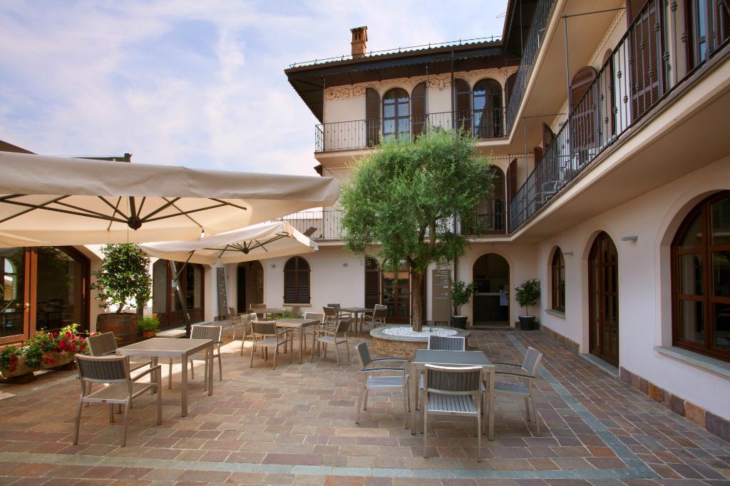Le Torri - Hotel