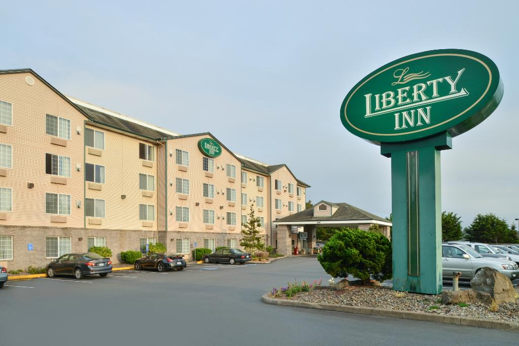 Liberty Inn Lincoln City