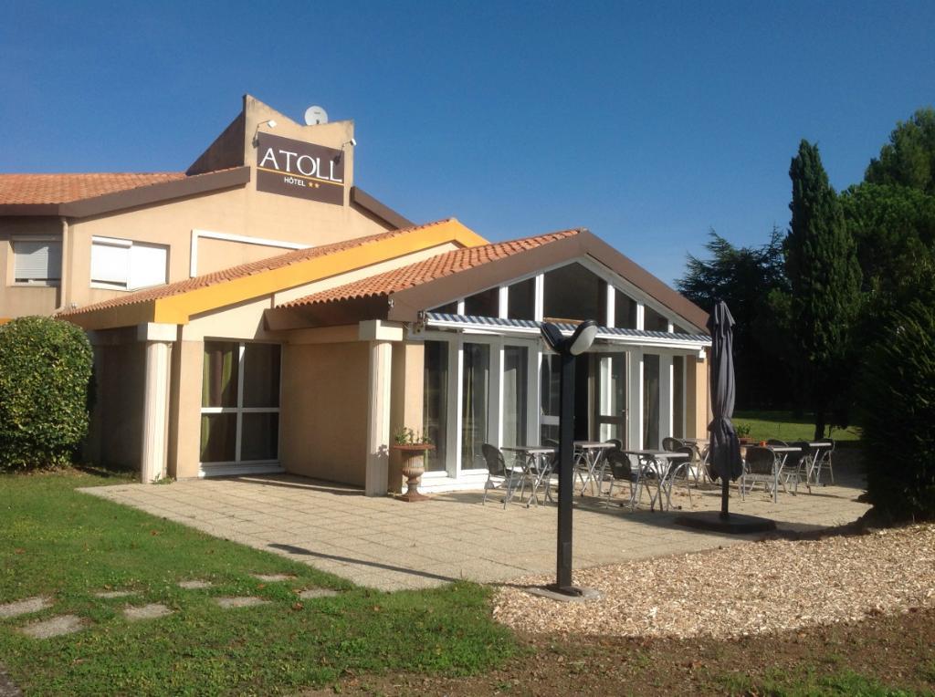 Hotel Atoll
